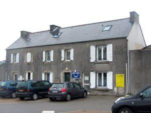 Rénovation enduit dans le Finistère