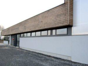 Isolation thermique extérieur à Landerneau