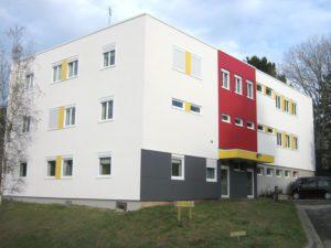 ITE du collège max jacob à Quimper