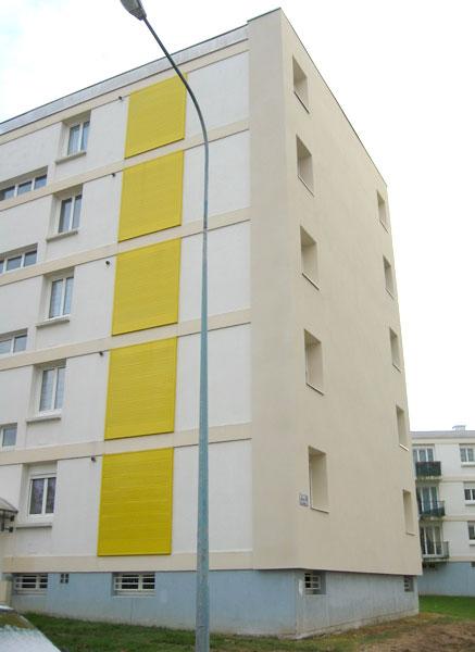 Isolation thermique à Brest
