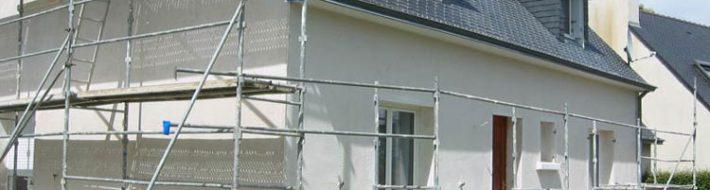 isolation thermique dans le Finistère Sud