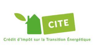 logo cite crédit d'impôt sur la transition énergétique